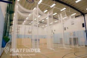 Singh Sabha Sports Centre | Indoor Cricket Facilities