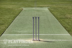 Islip Manor Park | Grass Cricket Facilities