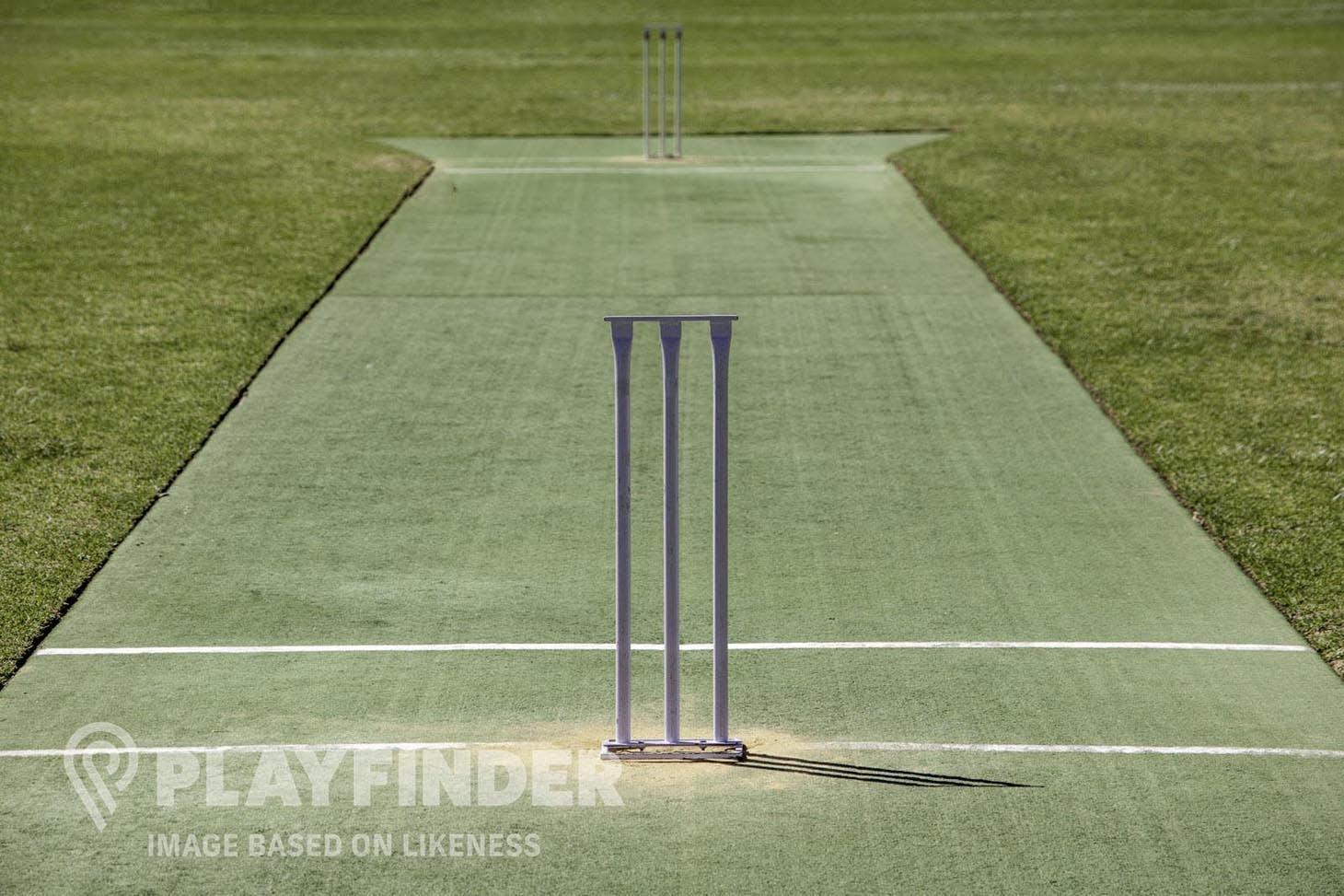 National Church of England Academy Pitch | Artificial cricket facilities