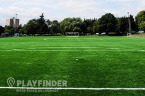 Our Lady's RC High School | 3G astroturf Football Pitch
