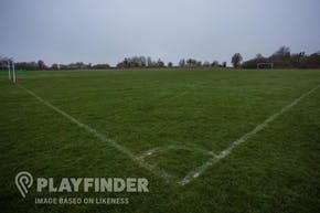 Wild Park | Grass Football Pitch