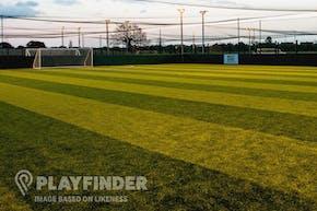 Little Ilford School | 3G astroturf Football Pitch