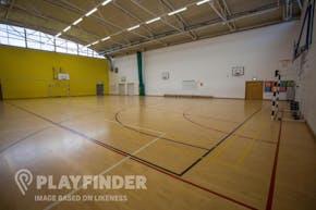 Somers Town Community Sports Centre   Hard (macadam) Futsal Pitch