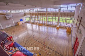 Haggerston School | N/a Space Hire