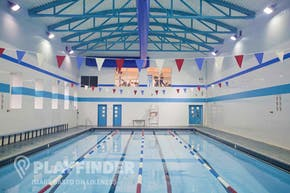 Tottenham Green Leisure Centre | N/a Swimming Pool