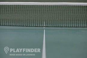 Ark John Keats Academy | Indoor Table Tennis Table