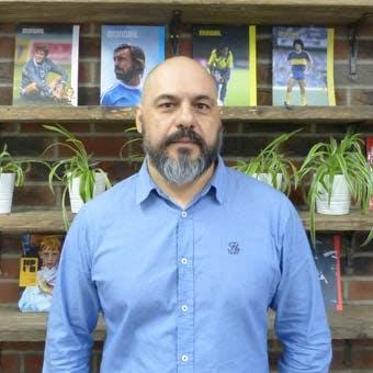 Dimitris Demiris