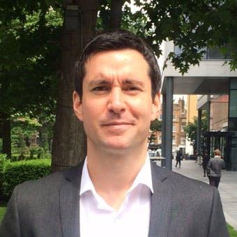 Mark Hibbard