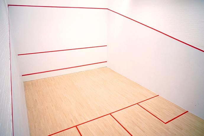 Squash Courts in Windsor & Maidenhead