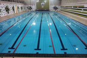 Belvedere College | N/a Swimming Pool