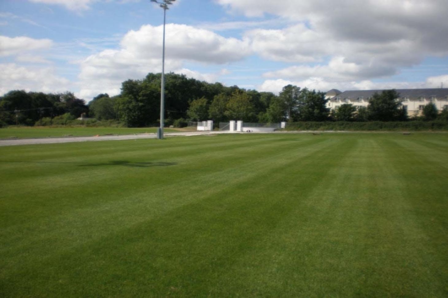 Castleknock GAA Club Full size | Grass gaa pitch