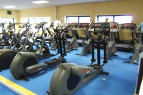 Coolmine Sports & Leisure Centre | N/a Gym