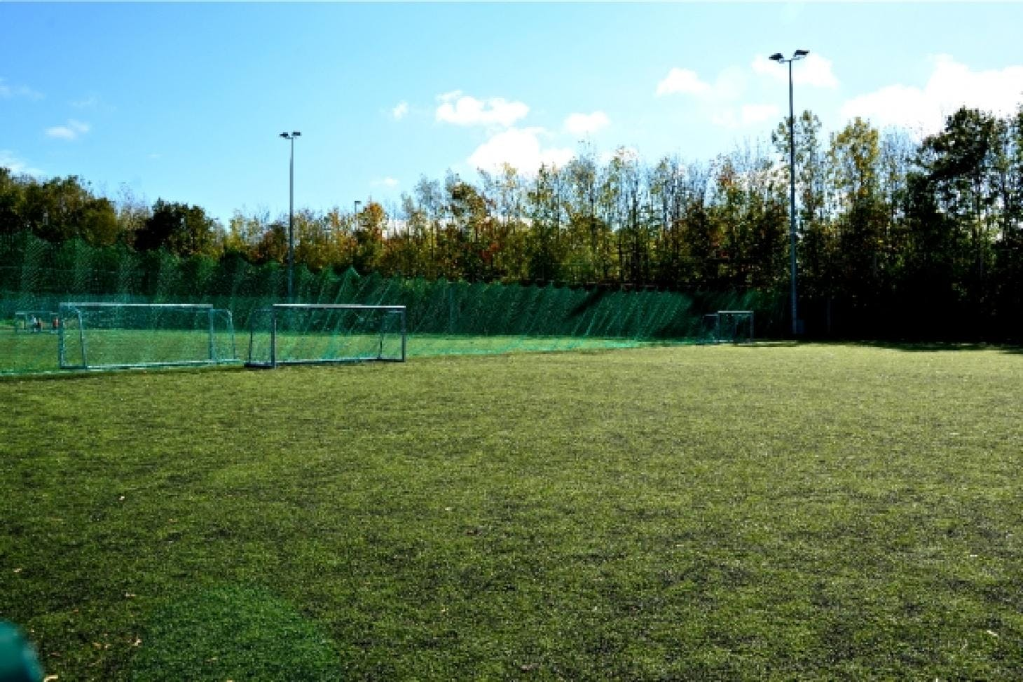 Leicester Celtic 11 a side | Astroturf football pitch