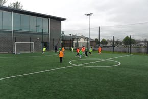 Mountview Youth & Community Centre | Astroturf Football Pitch