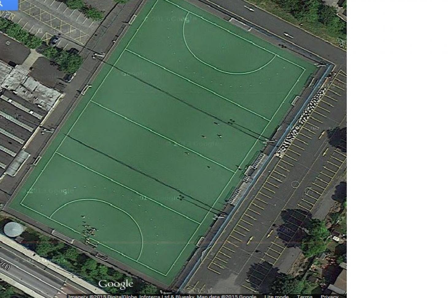 Newpark Sports Centre 11 a side | Astroturf football pitch