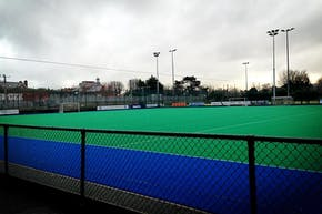 Pembroke Wanderers Hockey Club | Astroturf Football Pitch