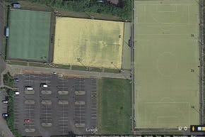 Sportslink | Grass GAA Pitch