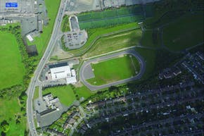 Tallaght Athletic Club | Artificial Athletics Track