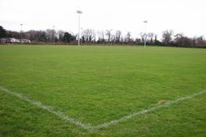 University College Dublin | Grass Rugby Pitch