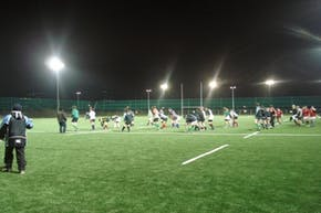 University College Dublin | Astroturf Football Pitch