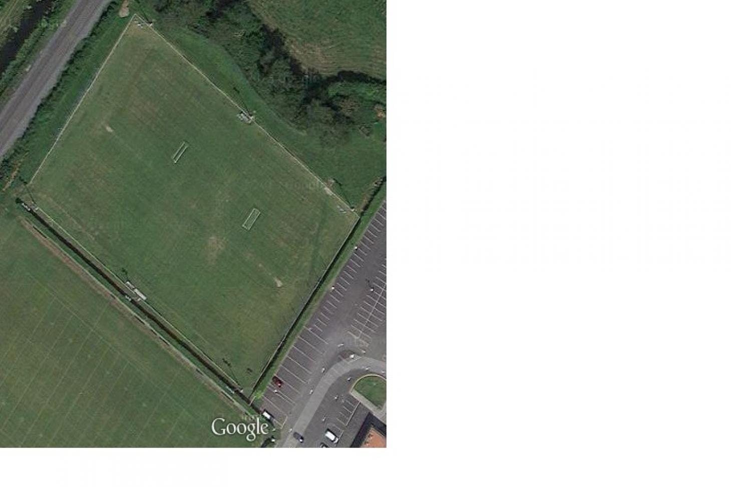 Westmanstown Sports & Conference Centre 11 a side   Grass football pitch