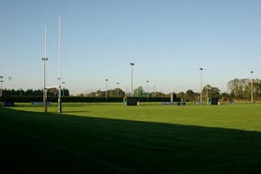 Westmanstown Sports & Conference Centre | Grass Rugby Pitch