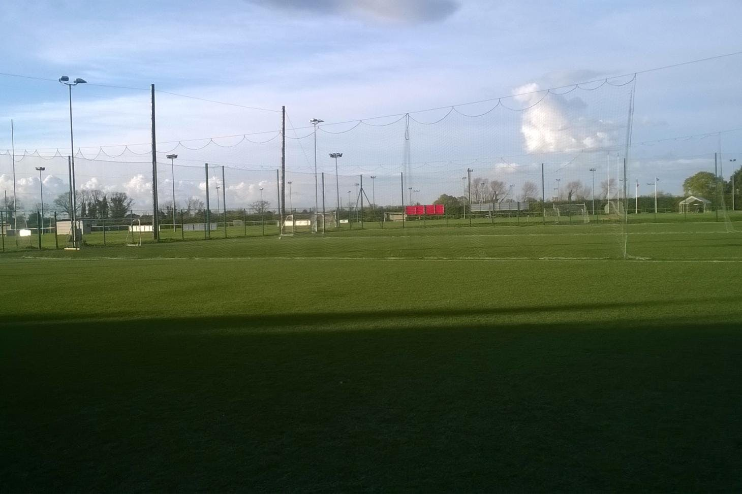 Westmanstown Sports & Conference Centre 5 a side | Astroturf football pitch
