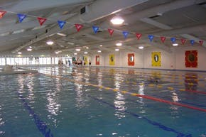 West Wood Health Club, Clontarf | N/a Swimming Pool