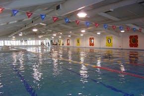 West Wood Health Club, Clontarf | N/a Swimming Pool