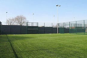dlr Meadowbrook | Astroturf Football Pitch