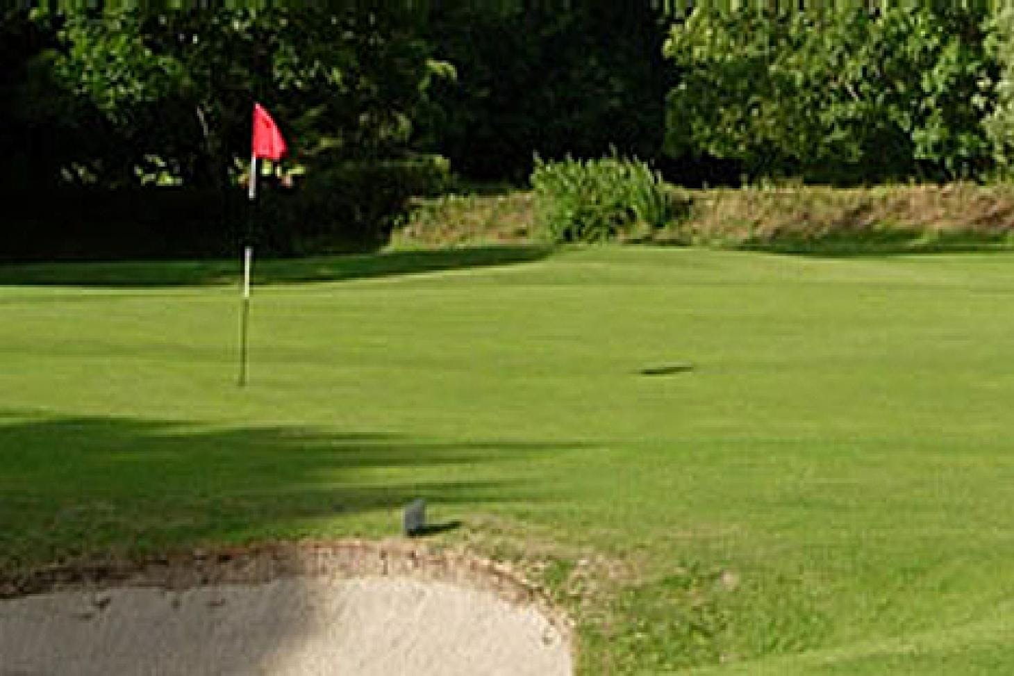 dlr Stepaside 9 hole | Yes golf course
