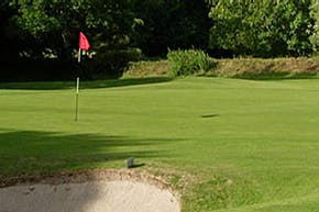 dlr Stepaside   Yes Golf Course