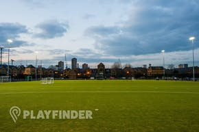 John Orwell Sports Centre | Astroturf Football Pitch