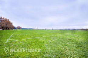 Low Hall Sports Ground | Grass Football Pitch