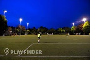 Whittington Park | 3G astroturf Football Pitch