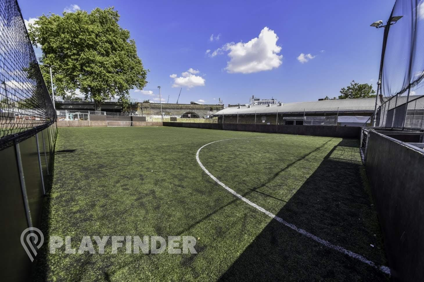 Ferndale Community Sports Centre 5 a side | 3G Astroturf football pitch