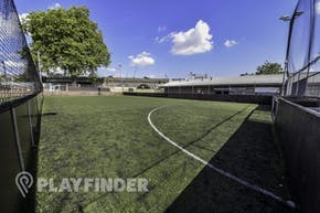 Ferndale Community Sports Centre | 3G astroturf Football Pitch