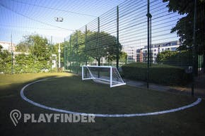 Finsbury Leisure Centre | 3G astroturf Football Pitch