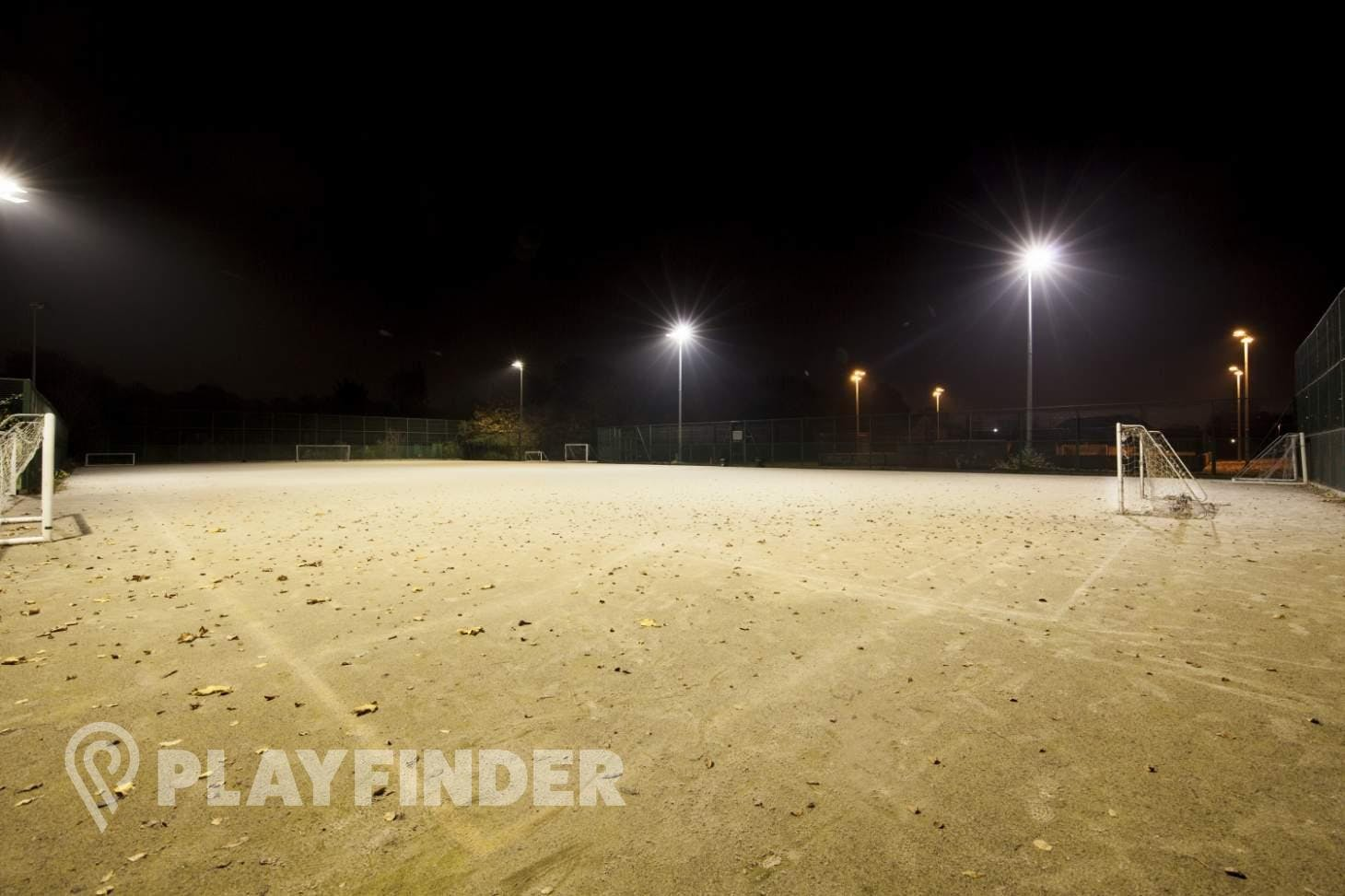 Low Hall Sports Ground 9 a side | Astroturf football pitch