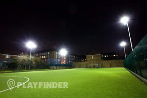 Phoenix Academy | 3G astroturf Football Pitch