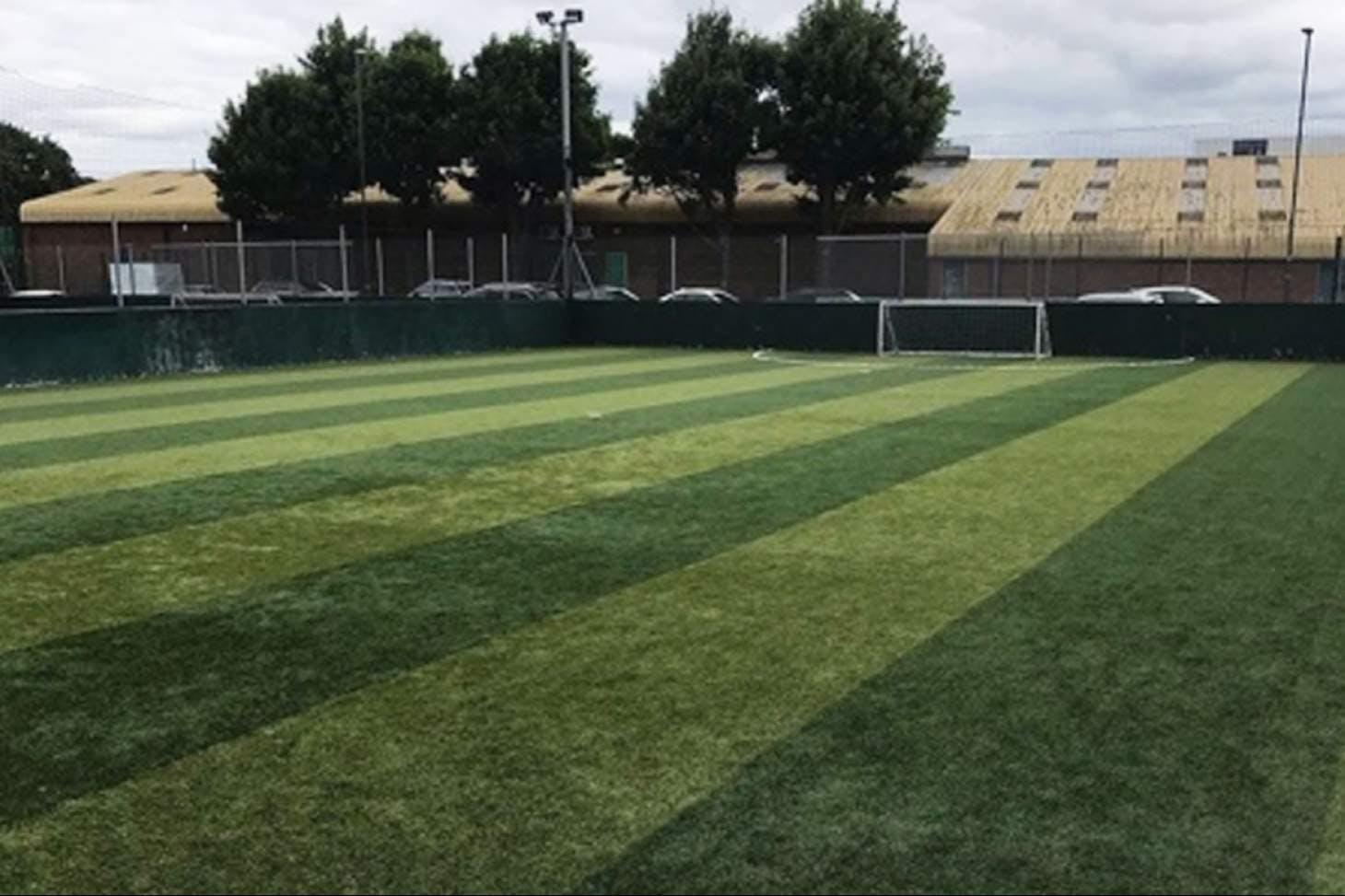 Powerleague Croydon 5 a side | 3G Astroturf football pitch