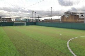 Powerleague Docklands   3G astroturf Football Pitch