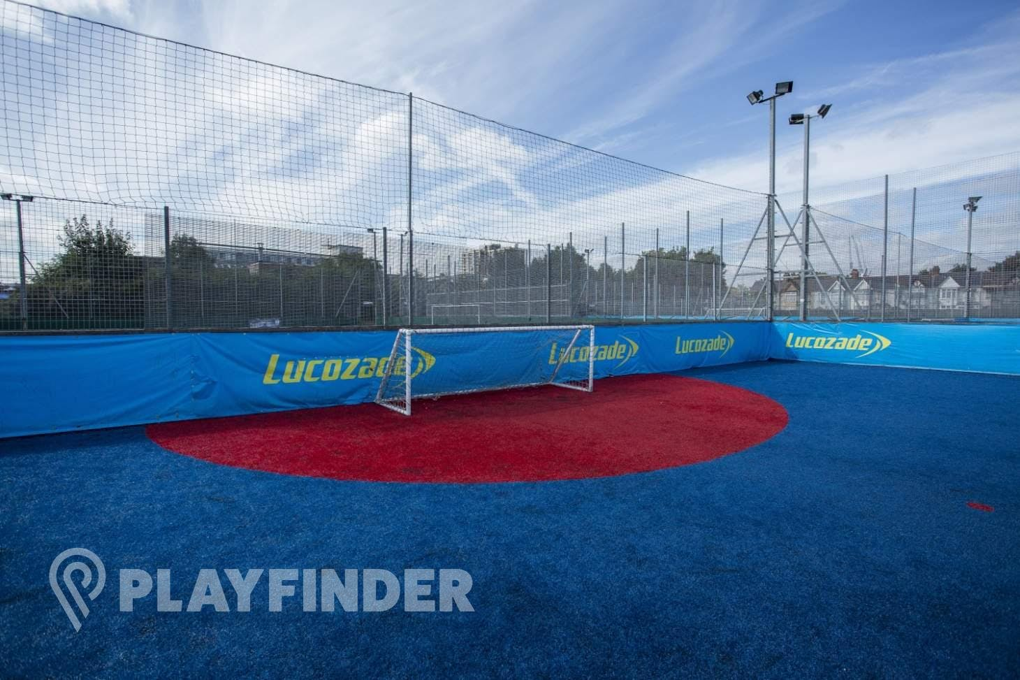 Powerleague Tottenham 5 a side | 3G Astroturf football pitch
