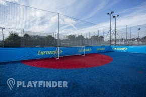 Powerleague Tottenham | 3G astroturf Football Pitch