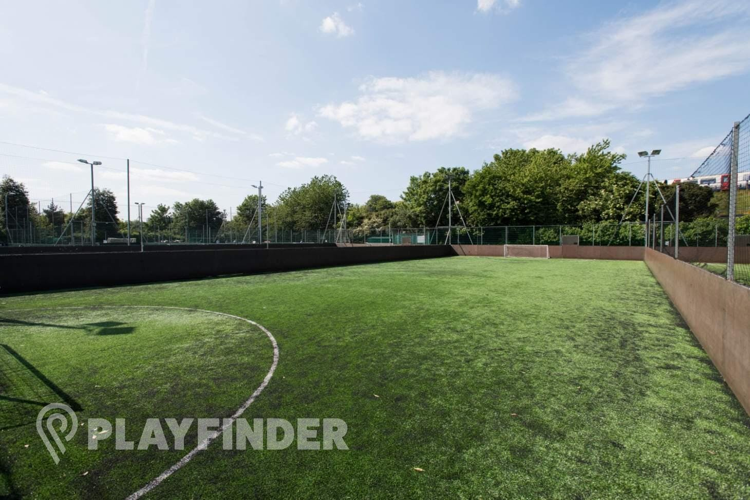 Rocks Lane Chiswick 5 a side | 3G Astroturf football pitch