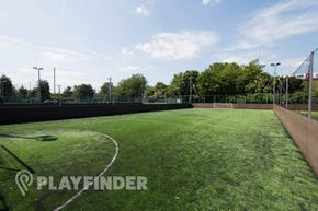 Rocks Lane Chiswick | 3G astroturf Football Pitch
