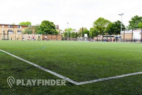 Rosemary Gardens | 3G astroturf Football Pitch
