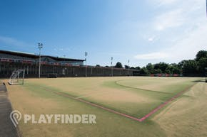 Crystal Palace National Sports Centre | Astroturf Hockey Pitch