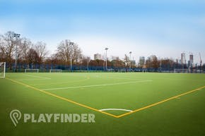 Mile End Park Leisure Centre and Stadium | Astroturf Hockey Pitch