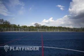 Powerleague Finchley   3G astroturf Hockey Pitch